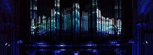 À Notre-Dame de Paris, dans le secret de la star des grandes orgues