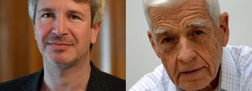 L'historien Robert Paxton critique le «dogmatisme» du prix Goncourt Éric Vuillard