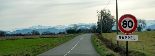 Limitation de vitesse à 80 km/h: tout ce qu'il faut savoir