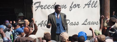 Le film à voir ce soir : Mandela : un long chemin vers liberté