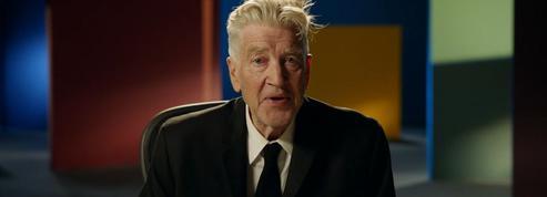 Prenez une leçon de cinéma avec le réalisateur David Lynch