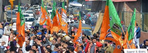 Élections en Inde: «Les partis politiques appellent à la haine, au rejet, à la peur»