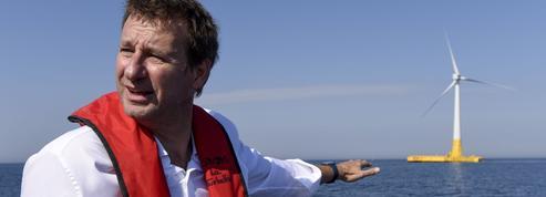 Européennes: Yannick Jadot se lance dans l'arène