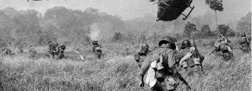 Retour sur le Vietnam de 1966 avec Pierre Schoendoerffer