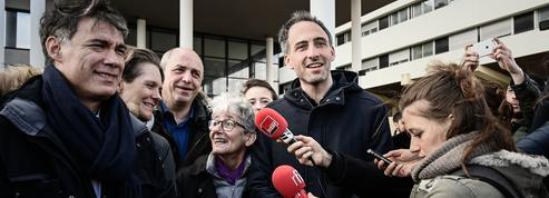 Le PS accouche dans la douleur de sa liste aux européennes