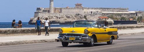 Cuba: LaHavane fête ses 500 ans