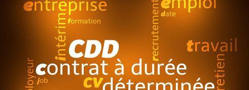 Il y a 40 ans, le CDD entrait dans le code du travail