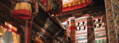 Saône-et-Loire: Christian Louboutin achète le pavillon du Bhoutan pour 188.000 euros