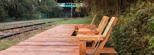 5 nouveaux jardins pour profiter du printemps à Paris