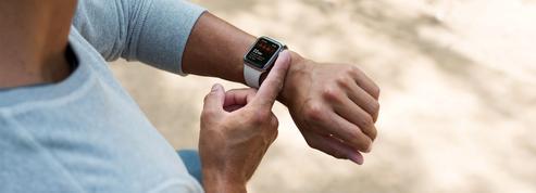 «Le Figaro» a testé l'électrocardiogramme de l'Apple Watch