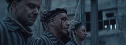 Rammstein fait son retour avec une nouvelle polémique sur la Shoah