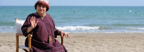 Agnès Varda, la papesse de la Nouvelle Vague, est décédée à 90 ans