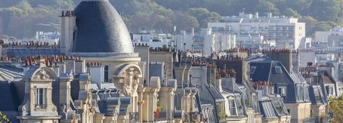 Immobilier à Paris: un vent de folie souffle dans certains quartiers
