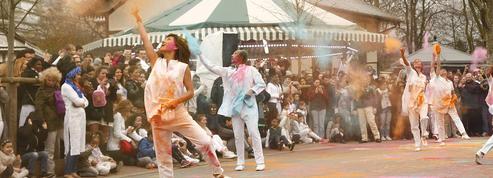 Fête des couleurs, vente de vinyles: les sorties du week-end à Paris