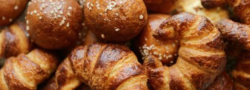 A l'étranger, les viennoiseries françaises se vendent comme des petits pains