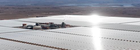 L'ambitieux plan solaire du Maroc en retard sur son objectif 2020