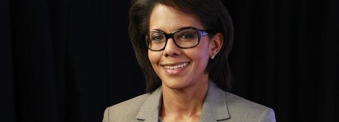 Municipales 2020: Audrey Pulvar se «met au service d'Anne Hidalgo» à Paris