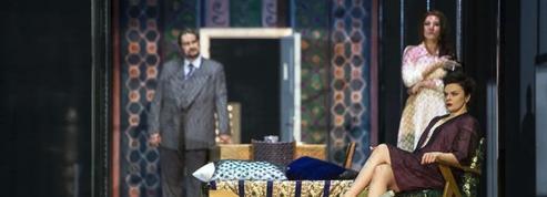 La sulfureuse Lady Macbeth de Mzensk revient secouer l'Opéra-Bastille