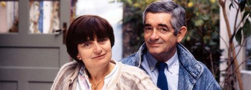 Agnès Varda rejoint Jacques Demy, son grand amour, au cimetière du Montparnasse