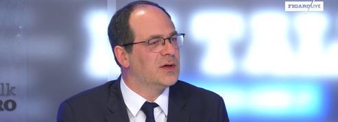 Émmanuel Maurel: «Remettre la souveraineté populaire au coeur de tous les sujets européens»