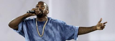 Kanye West chantera la messe de Pâques au festival Coachella