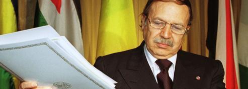 L'Algérie livrée à elle-même