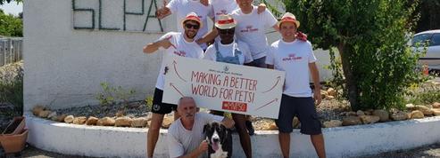 Mars France: Le bien-être est aussi un objectif