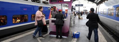 SNCF: depuis le début de l'année, les trains sont (un peu) moins en retard