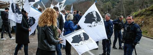 À Bastia, l'opération «Isula Morta» ne mobilise pas tout le monde