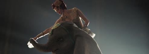 Dumbo s'envole en tête du box-office français mais déçoit aux États-Unis