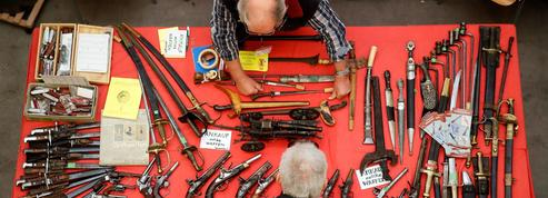 La Suisse va-t-elle s'aligner sur la législation européenne du port d'armes?