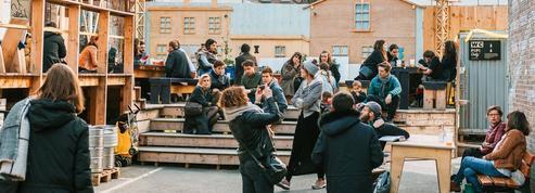 Friche en fête, petits créateurs, marché gastronomique: les sorties du week-end à Paris