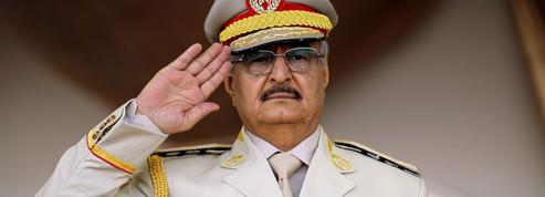 Libye: le maréchal Haftar tente de prendre Tripoli