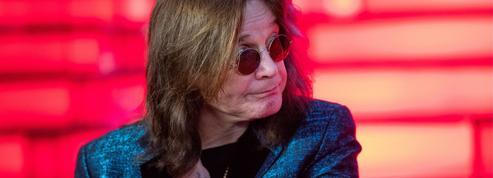 Ozzy Osbourne annule sa tournée après une mauvaise chute