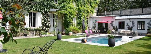Nos plus belles chambres d'hôtes 2019 en Île-de-France et dans le Nord-Est