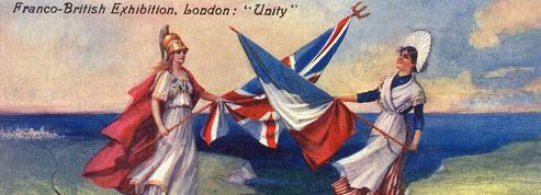 8 avril 1904: la signature de l'Entente cordiale est saluée des deux côtés de la Manche
