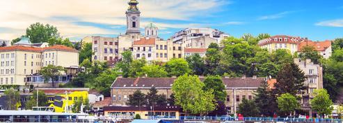 Belgrade se fait une place dans le tourisme européen