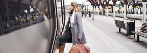 Ces voyageurs qui ont «honte de prendre l'avion» et privilégient le train