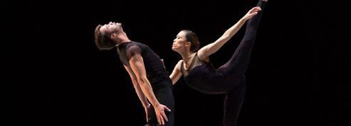 Le Boston Ballet et William Forsythe s'associent pour un spectacle au théâtre des Champs-Élysées