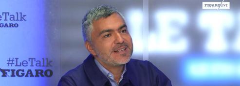 Sergio Coronado: «Il faut revenir devant les électeurs»
