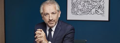 Cyril Chapuy, le «Mr Luxe» du groupe L'Oréal, en pleine offensive