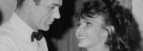 Mort de Nadja Regin, James Bond girl dans Bons baisers de Russie et Goldfinger