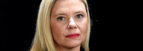 Aude Lancelin déplore un «putsch» et démissionne de la présidence du Média
