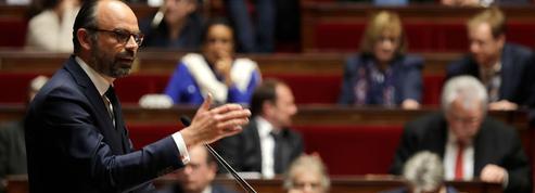 Grand débat: Philippe veut abattre le «mur de défiance» entre les Français et les élus