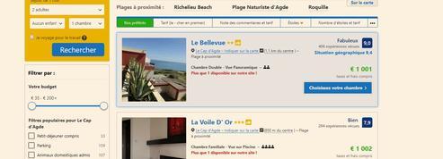 Des hôteliers du sud de la France partent en guerre contre Booking.com