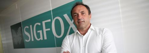 L'ONU distingue le français Sigfox pour son réseau bas débit