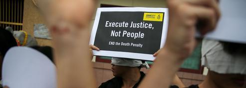 Très forte baisse des exécutions dans le monde en 2018