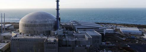 Nucléaire: gros coup d'arrêt pour l'EPR de Flamanville