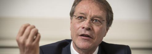François Asselin: «Il n'y a pas de culture PME chez nos dirigeants»