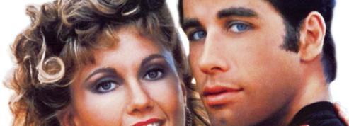 Grease ,un film revient aux origines de l'amour entre Danny et Sandy